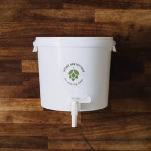 1-Gallon-Fermenter