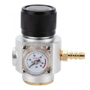Co2-Valve-Diffuser-CO2-Control-CO2-Mini-Gas-Regulator-T21-4-Soda-Pressure-Gauge-Wire-CO2
