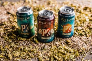 Powder Keg Brewery Interview