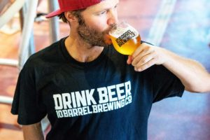 homebrewing tips from the pros
