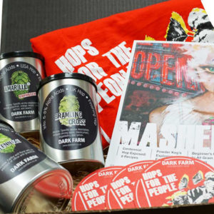 Hop Club Subscription Box