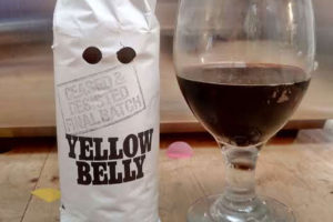 Yellow Belly Stout