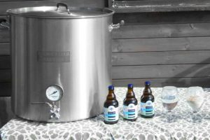 The Buckland Brewers