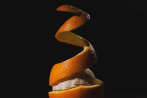 Chocolate Orange Stout recipe