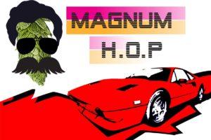 Magnum Hop