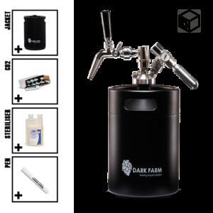 5L-keg-premium-disconect-set