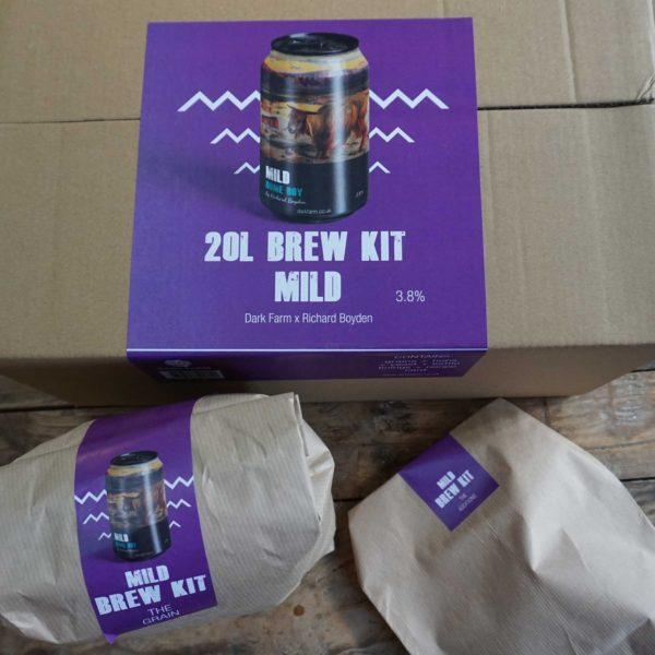 Mild Brew kit