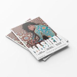 Homebrewing magazine UK