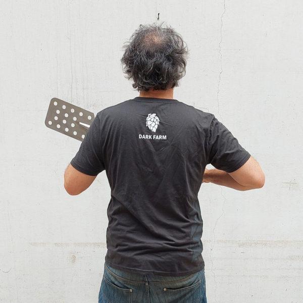 Organic Tshirt homebrewer beer lover