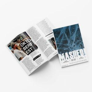 MASHED Magazine