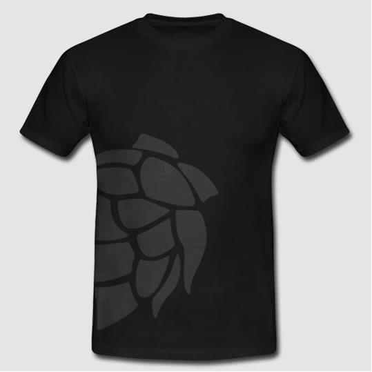 Organic beer Tshirt